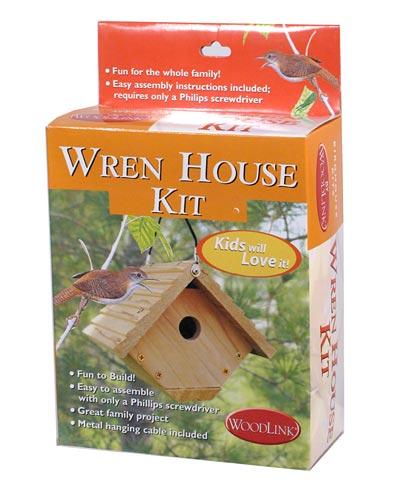 Bird House Kits Archives | The Bird House NY